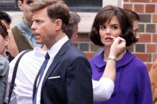 Жена Шварценеггера сорвала показ сериала о клане Кеннеди