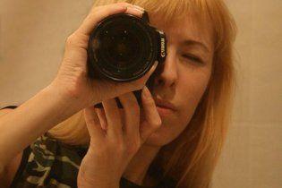 Милиция обыскала известную журналистку-блогера