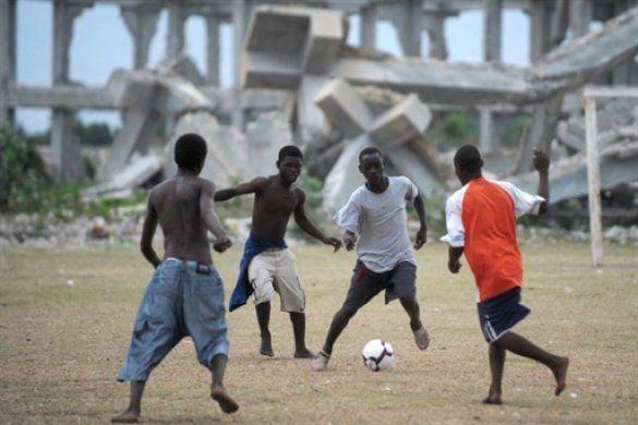 Землетрус на Гаїті: Рік потому_7
