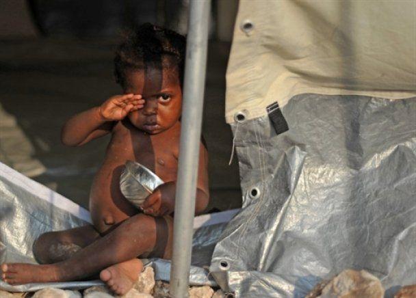 Год после землетрясения на Гаити: бедность, банды насильников и эпидемии