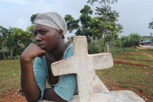 Гаїтяни вимагають від ООН сотні мільйонів доларів за епідемію холери