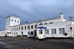 Суд легализовал сомнительную сделку по аренде аэропорта в Жулянах
