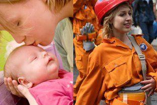 Пенсійний фонд: жінки, які не хочуть народжувати, повинні більше працювати