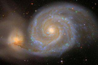 Астрономи зробили найдетальніше фото Всесвіту