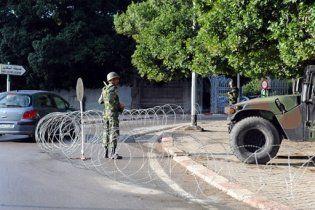 У Тунісі знову відбулися зіткнення поліції з маніфестантами