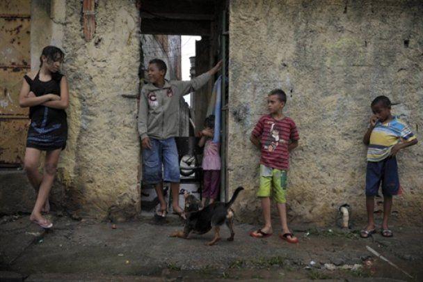 Наводнение в Бразилии: погибли полтысячи человек