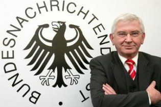 Німецька розвідка вперше відкрила свої архіви для істориків
