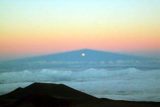 У Гавайському архіпелазі росте новий острів