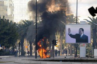 Скинутого президента Тунісу засудили до 15 років ув'язнення