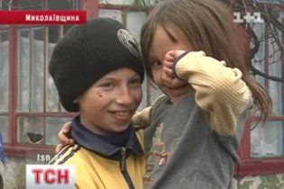 15-летний подросток из Николаева сбежал из интерната и прошел по морозу 65 км