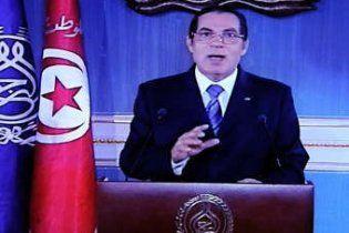 """""""Аль-Джазіра"""" відправила президента Тунісу в країни Перської затоки"""