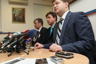 Нунсовец Арьев отказался от милицейской охраны