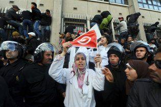 В Тунисе объявили состав нового правительства