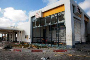 Туніські ісламісти розгромили кінотеатр через фільм про релігію