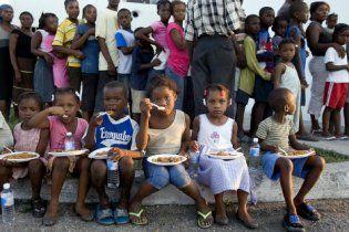 Восьми мільйонам жителів Африки загрожує голод