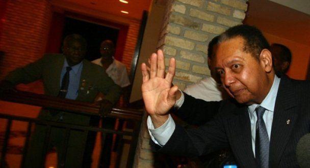 До Гаїті повернувся колишній диктатор