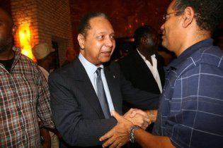 Прокуратура Гаити возбудила дело против экс-диктатора
