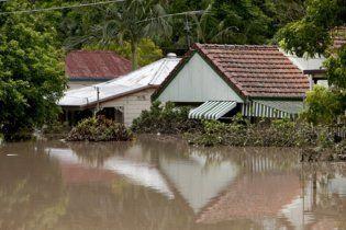 На Австралію насувається потужний циклон: влада закликала якомога швидше тікати