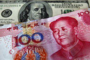 Китайська економіка випередить американську у 2016 році