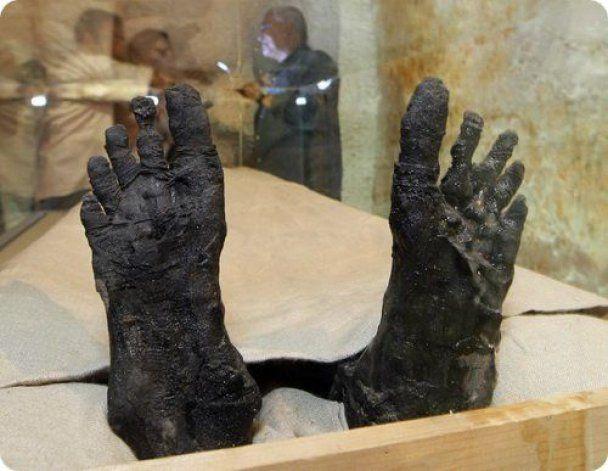 Гробницю Тутанхамона закриють для туристів