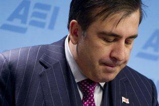 Саакашвили не хочет повторять маневр Путина: быть премьером скучно