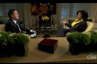 На CNN дебютувало шоу змінника Ларрі Кінга