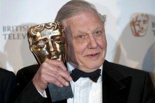 Объявлены фильмы-номинанты на премию BAFTA