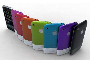 Розсекречені перші технічні дані нового покоління iPad та iPhone