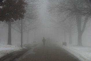 Погода в Україні на середу, 19 січня
