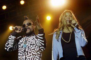 У соліста Black Eyed Peas серйозні проблеми із зором