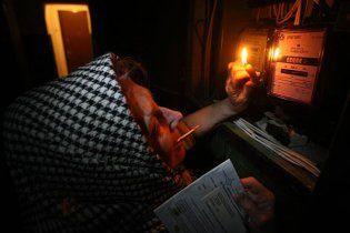 Дома без газа будут платить за свет меньше