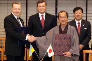 Япония готова вывести Украину из кризиса