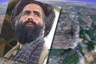 Лидер афганских талибов перенес инфаркт и лечится в Пакистане