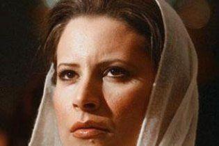 Дочка Каддафі Аїша вагітна