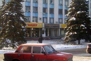В Макеевке из-за взрывов началась паника