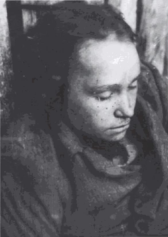 Людмила Фоя