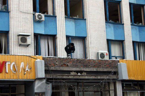 """Организаторов теракта в Макеевке """"достала власть"""", им нечего терять"""