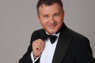 Юрій Горбунов став лідером рейтингу найуспішніших телеведучих