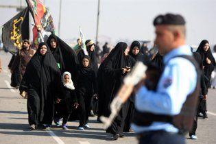 В Іраку підірвали похоронну процесію: десятки загиблих