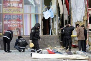 Організаторів макіївських вибухів не судитимуть за тероризм