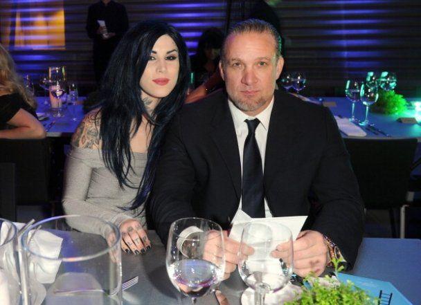 Экс-супруг Буллок разошелся с любовницей, которая разрушила его брак