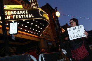 У США відкрився фестиваль незалежного кіно Sundance