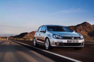 Європа визначила найбільш продаваний автомобіль