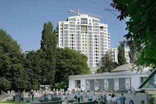 Шевченко купил квартиру в доме-монстре в центре Киева