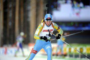 Українки виграли чемпіонат Європи з біатлону