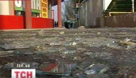 День другий після терактів у Макіївці