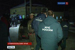 Масове вбивство в Росії: розстріляно всю сім'ю кримінального авторитета