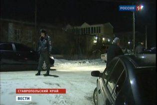 """Разом із сім'єю """"авторитета"""" у Ставрополі розстріляли няню, водія і собаківника"""