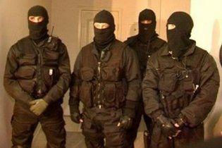 """СБУ провела обыски в квартирах руководителей """"Укргазбанка"""""""