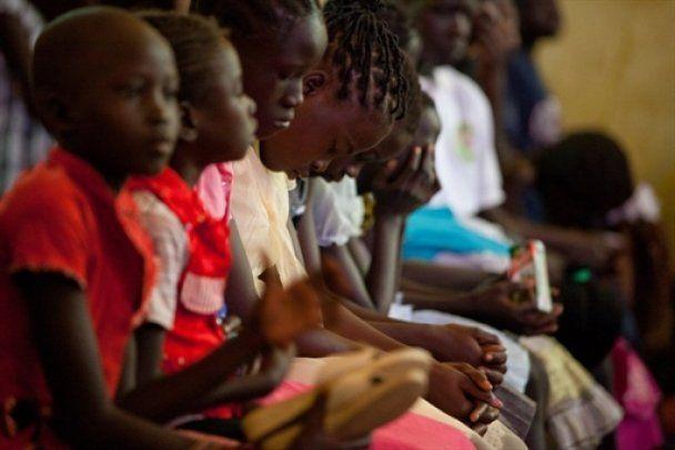 Южный Судан выбрал независимость, положив конец 20-летней вражде